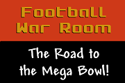 Football War Room